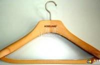 木制衣架的优缺点 木制衣架如...