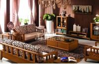 实木沙发怎么清洁 实木沙发保...