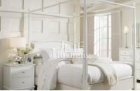 白色家具怎么清洁 白色家具变...