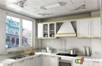 吊顶一般用什么材料 厨房吊顶用什么材料好