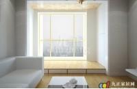 阳台设计榻榻米的好处  阳台榻榻米如何设计