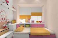 榻榻米卧室装修方式有哪些  卧室榻榻米设计注意事项