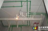 新房装修水电路改造常识 电路...