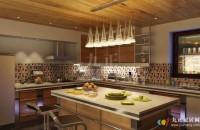 厨房装修价格多少   厨房装修费用预算清单