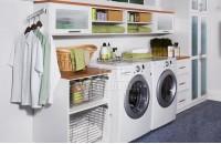 别墅洗衣房设计方法  别墅洗衣房装饰方法