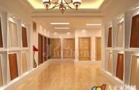 木地板施工前的准备  地板基层的安装方法