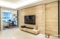木质电视墙如何施工   木地板电视背景墙施工要点