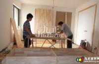 木工材料开工验收流程  木工材料具体验收方法