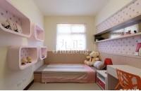 儿童房墙面颜色怎么搭配 儿童房装修注意哪些细节