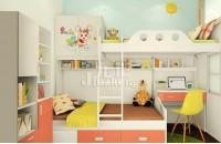 儿童房颜色怎么选择 儿童房颜色搭配原则