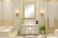 浴室镜怎样选购 浴室镜面日常养护注意事项