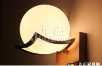 餐厅壁灯安装高度  餐厅壁灯怎么选