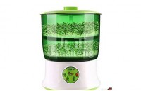 家用豆芽机的特点 豆芽机如何...