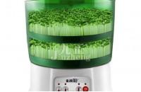 家用豆芽机的特点 家用豆芽机...