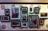照片墙如何设计 照片墙设计方法