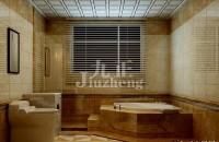 卫生间墙面防水做法 卫生间防水高度