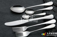 不锈钢餐具选购技巧 不锈钢餐...