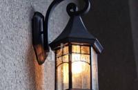 什么是壁灯 壁灯的优缺点