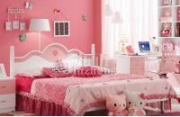 公主卧室如何设计 公主卧室有...