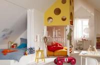 儿童卧室如何装修设计 儿童卧...