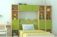 儿童卧室如何装修 儿童卧室怎...