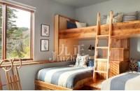 儿童卧室如何设计 儿童卧室设...