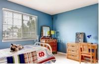 儿童卧室怎么装修 儿童卧室颜...