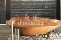 木浴缸尺寸有哪些   木桶浴缸如何选购