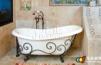 独立式浴缸品牌有哪些  独立式浴缸怎么选