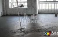 水泥地面施工流程  水泥地面施工方法