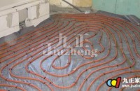地面防水材料有哪些  地面防水材料的做法