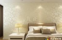 卧室贴壁纸好不好 卧室壁纸颜色怎么选