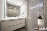 卫生间用什么瓷砖好  卫生间瓷砖如何搭配