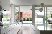 厨房风水颜色选择注意事项 厨房装修颜色风水
