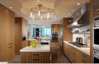 厨房风水注意什么禁忌 厨房风水有什么讲究