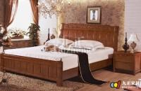实木床用什么品牌好 实木床的十大品牌