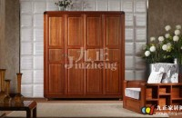 实木衣柜用什么品牌好 实木衣柜的十大品牌