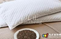 荞麦皮枕头有什么用 荞麦皮枕头的清洗方法