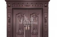 仿铜门怎么样  铜门和仿铜门的区别