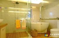 卫生间玻璃隔断施工步骤   卫生间玻璃隔断注意事项