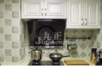 厨房墙面材料哪种好 厨房墙面...