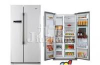 对开门冰箱怎么样 对开门冰箱的选购方法