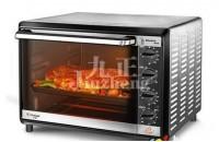 烤箱和微波炉有区别吗 烤箱和...