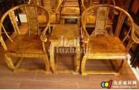 金丝楠木家具怎么样 金丝楠木家具的保养方法