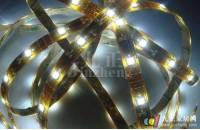 LED软灯条和LED硬灯条的区别  LED软灯带使用说明