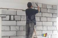 新建墙体施工细节  新建墙体分类有哪些