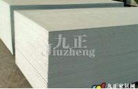 石膏板价格多少 如何鉴别石膏板质量