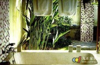 玻璃马赛克分类  玻璃马赛克的粘贴方法