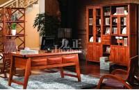 实木书桌怎么选购 实木书桌保养方法