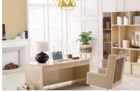书桌尺寸标准是多少 飘窗书桌怎么设计